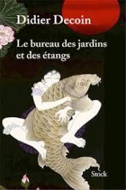 bureau des es the bestseller the office of gardens and ponds