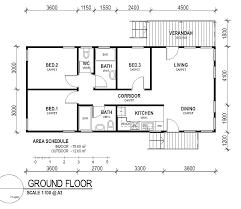 3 bedroom house floor plan 4 bedroom rectangular house plans rectangular house plans 3