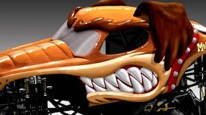 seattle monster truck show monster jam 2016 season kickoff youtube