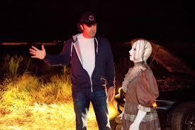 ucla halloween horror nights q u0026a alum former ucla baseball player talks directorial debut