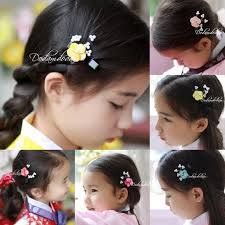 traditional hair accessories aliexpress buy traditional ethnic korean hanbok hair