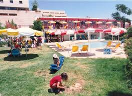 djanogly swimming pool