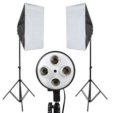 Photography Lighting Kit Aliexpress Com Buy Backdrop Kit Photography Softbox Lighting Kit