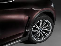 Bmw X5 Black - the new bmw f15 x5 will have unique individual features