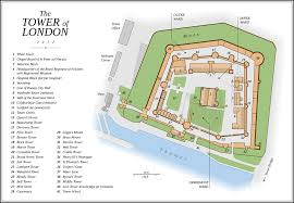 palace and prison the tower of london history of royal women