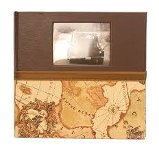 Hom Photo Album Amazon Com Hom Essence 0388 Bookbound Photo Album Fabric Old