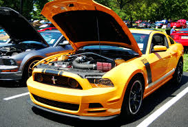 badass mustang news say goodbye to the boss 302 ford mustang u2013 americanmuscle