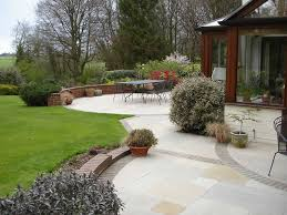 Garden Patio Design Thinking About A New Patio Some Tips From A Patio Designer