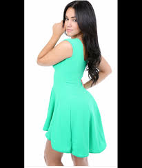 casual flow dress luxe aloure latest styles and trends
