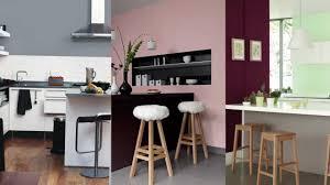 peindre la cuisine peinture spéciale cuisine et bains dulux