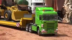 green scania swedenpower caterpillar weehl loader 966 peter