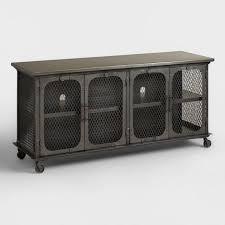 Metal Storage Cabinet Metal Bexley Storage Cabinet World Market
