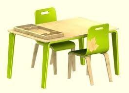 kids furniture table and chairs wood play table and chairs kids princess and frog table and set of 2