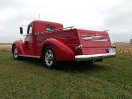 Vintage Ford Truck Tail Lights - technical what style tail lights would look good the h a m b