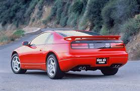 nissan 300zx nissan 300zx the u0027almost u0027 exotic sportscar patina u0027s picks