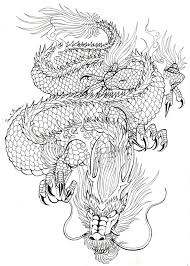 pinks dragon tattoo 2 japanese dragon tattoo concept by nocturnalsong23 tattoo