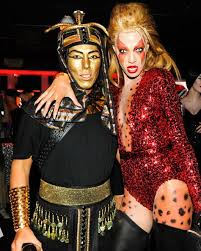 Halloween Costume Designers Models Halloween Costumes Citizens Fashion