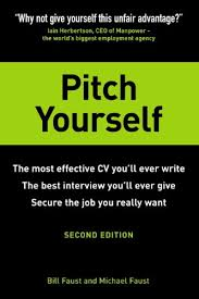 Sample Pitch For Resume by Pitch Yourself The Most Effective Cv You U0027ll Ever Write Stand Out