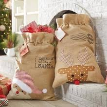 gift tree free shipping buy santa burlap sacks and get free shipping on aliexpress