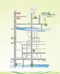 Greater Noida Metro Map by Valencia Homes Noida Extension U2013 Hawelia Group