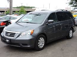 2010 minivan used 2010 honda odyssey ex l at auto house usa saugus