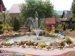 garden water fountains update the look of your outdoor outdoor