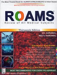 roams medical bookstore