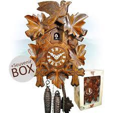 Modern Cuckoo Clock Cuckoo Clocks Original Black Forest Clocks Made In Germany