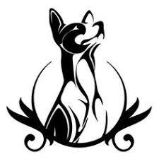 belgian shepherd tattoo tribal dutch shepard k9 work pinterest dutch and tattoo