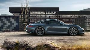 porsche 911 supercar next porsche 911 could come with high performance hybrid option