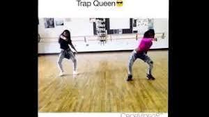 tutorial dance trap queen dance tutorials live
