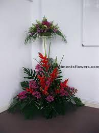 church flower arrangements magical church flower arrangement flower