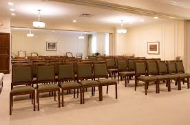 Worship Chair Pew Installations Eustis Chair - Funeral home furniture suppliers