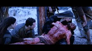 the passion of the christ crucifixion u0026 resurrection youtube