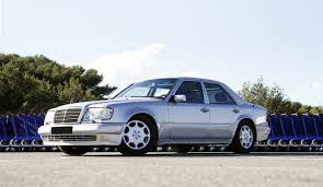 mercedes porsche 500e 1992 mercedes benz e class 500 e classic driver market