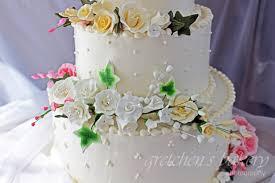 how to make a wedding cake gretchen u0027s bakery