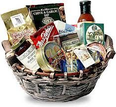 Holiday Food Baskets Diy Holiday Gift Baskets U2013 Urban Thrift