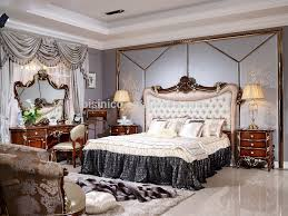 Bedroom The Most European Royal Furnitureitaly Style Children Set - Elegant pictures of bedroom furniture residence