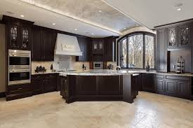 ceramic kitchen backsplash floors light cabinets kitchen black ceramic kitchen