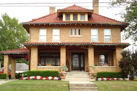 foursquare house plans dream of modern american foursquare house plans modern house plan
