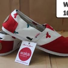Sepatu Wakai pusat sepatu wakai prasshop691