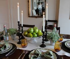 Ideas For Dining Room Table Centerpiece Dining Room Table Centerpieces For Everyday Not Just Parties