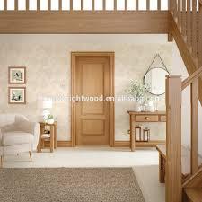 Wooden Interior Latest Design Wooden Door Interior Door Room Door Latest Design