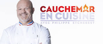 emission tv de cuisine cauchemar en cuisine philippe etchebest de retour en prime ce soir