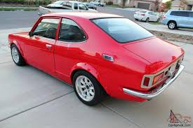1974 toyota corolla for sale how about this 1974 toyota corolla sr5 for 10 000