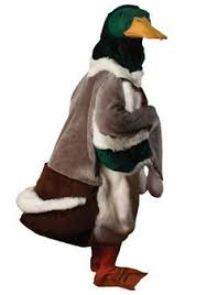 duck costume mallard duck costume i can do see my doing this in the