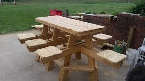 exteriors build your own picnic table new picnic tables purchase