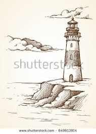 lighthouse stock images royalty free images u0026 vectors shutterstock