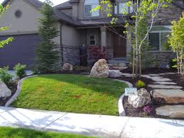 Easy Front Yard Landscaping - front yard landscape ideas u2013 pathofexilecurrency us