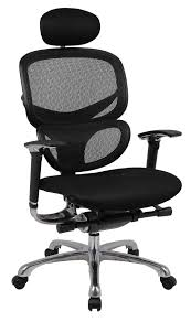 desk chair with headrest herman miller aeron fully loaded office chair with headrest review